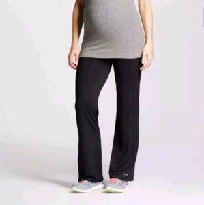 C9 Champion Maternity Yoga Pants Black
